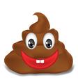 poop vector image