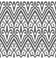 ethnic seamless pattern tribal background vector image vector image