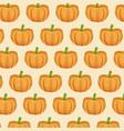 pumpkin nutrition seamless pattern image vector image vector image