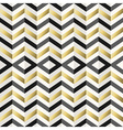 Vintage hipster rhombus background in gold vector image vector image