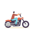 street racer hobor lifestyle urban culture vector image vector image