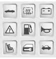 Dashboard icons set 2