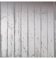 Distressed Wooden Texture vector image vector image
