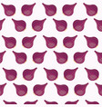 red onion nutrition seamless pattern image vector image vector image