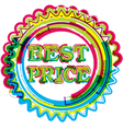 Best price vector | Price: 1 Credit (USD $1)