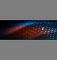 motion network digital vector image vector image