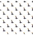 sea bear pattern vector image vector image