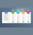 approved mail accounting checklist and vector image vector image