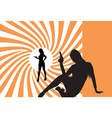 007 bond girls vector | Price: 1 Credit (USD $1)