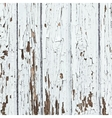White Peeled Planks vector image vector image