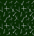 abstract background with hand drawn planes and vector image
