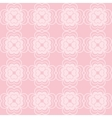 pink geometric background patterns icon vector image