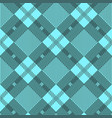 plaid checkered tartan seamless pattern in black vector image vector image