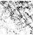 distress grainy texture vector image