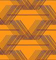 Geo pattern18 vector image vector image