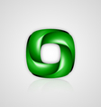 Logo-Icon vector image