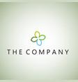 Flower logo ideas design