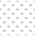 smart monitoring pattern seamless vector image vector image