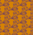 Seamless Line Pattern4 vector image vector image