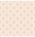 Pastel retro seamless pattern vector image vector image