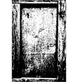 rural frame texture vector image