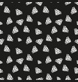 diamonds seamless pattern pattern with vector image