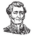 author wellesley wellington duke of wellington vector image vector image