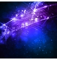 abstract background shiny space futuristic wave