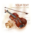 Classical violin vector | Price: 3 Credits (USD $3)