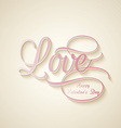 love background 1612 vector image vector image