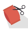 Preparation instructions icon vector image