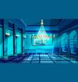 ballroom night hall