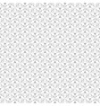 abstract pattern seamless diamond background vector image vector image