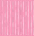 modern pink hues seamless background lines vector image