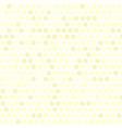 polka dot background seamless dot pattern vector image vector image