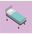 medical health card vector image vector image