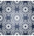 Ornamental Print vector image