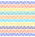 chevron striped background modern texture vector image vector image