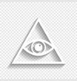 all seeing eye pyramid symbol freemason
