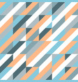 abstract background with colorful lines stripe vector image vector image