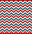 Retro background american patriotic colors vector image