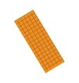 biscuit cracket icon vector image