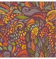 Seamless colorful background vector image vector image