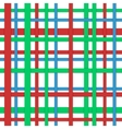 Seamless strips vector image vector image