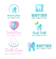 logo badge label logotype elements vector image
