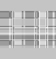 tartan pattern template checkered seamless vector image