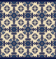 traditional ornate decorative tiles azulejos vector image vector image