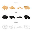case shell framework and other web icon in vector image