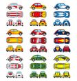 Vw beetle cars vector | Price: 1 Credit (USD $1)