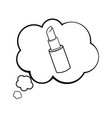 pop art comic cartoon vector image vector image